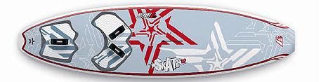 Fanatic Freestyle Skate 112